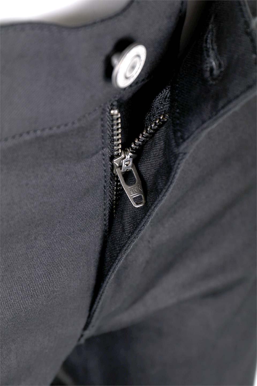 StretchTwillSkinnyPantsストレッチスキニーパンツ大人カジュアルに最適な海外ファッションのothers(その他インポートアイテム)のボトムやパンツ。ツイル生地のストレッチスキニーパンツ。困った時に頼りになる万能パンツ。/main-7