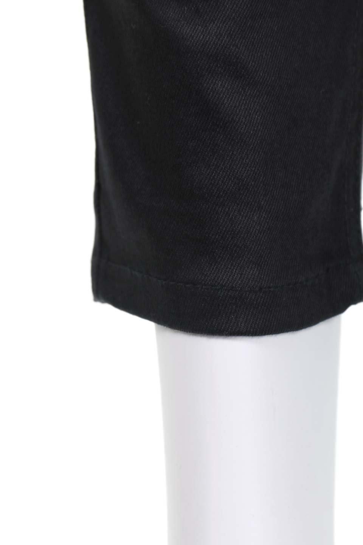 StretchTwillSkinnyPantsストレッチスキニーパンツ大人カジュアルに最適な海外ファッションのothers(その他インポートアイテム)のボトムやパンツ。ツイル生地のストレッチスキニーパンツ。困った時に頼りになる万能パンツ。/main-9