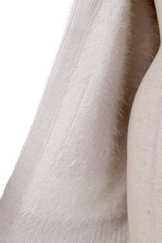 ShaggyKnitLongCardiganシャギーニット・ロングカーディガン大人カジュアルに最適な海外ファッションのothers(その他インポートアイテム)のトップスやニット・セーター。フワフワニットのロングカーディガン。しっとりソフトなシャギーニットを使用して肌触りが最高なカーデです。/main-23