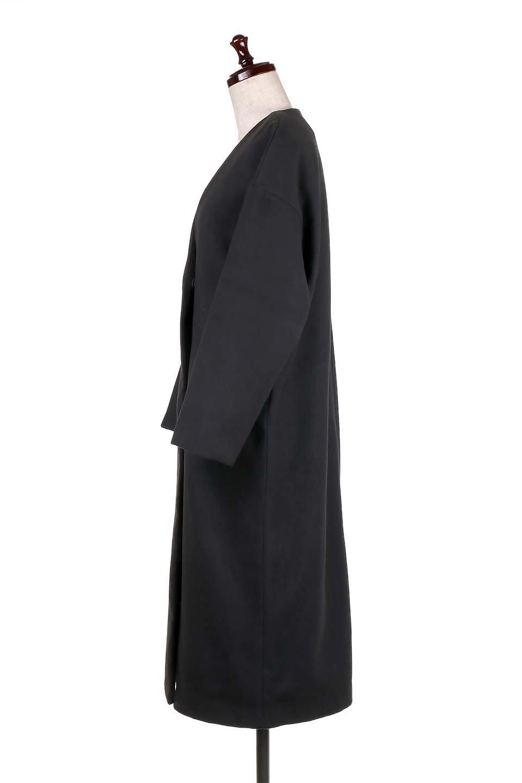 DropShoulderChesterCoatドロップショルダー・チェスターコート大人カジュアルに最適な海外ファッションのothers(その他インポートアイテム)のアウターやコート。オーバーサイズのドロップショルダー・チェスターコート。秋冬コーデでは絶対にはずせないチェスターコート。/main-17