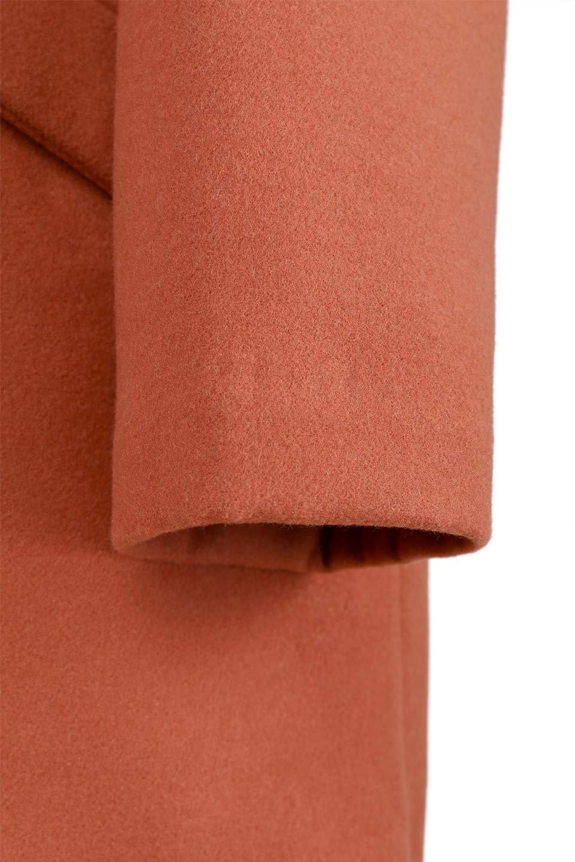 DropShoulderChesterCoatドロップショルダー・チェスターコート大人カジュアルに最適な海外ファッションのothers(その他インポートアイテム)のアウターやコート。オーバーサイズのドロップショルダー・チェスターコート。秋冬コーデでは絶対にはずせないチェスターコート。/main-23