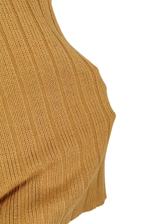 WideRibV-KneckTopワイドリブ・ニットトップス大人カジュアルに最適な海外ファッションのothers(その他インポートアイテム)のトップスやニット・セーター。ワイドリブのVネックセーター。幅広いコーデに使える万能トップスです。/main-25