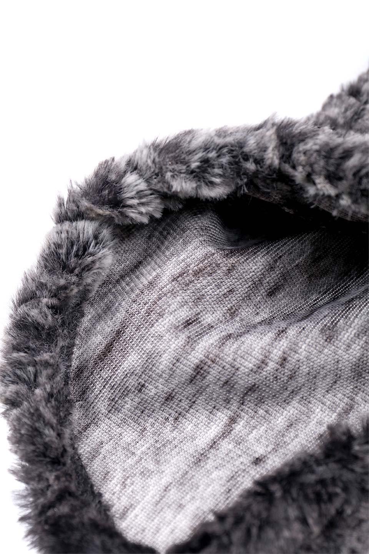 ChenilleKnitDogHoodieモコモコ・ドッグパーカ大人カジュアルに最適な海外ファッションのothers(その他インポートアイテム)のドッググッズや。肌触りの良いモールニットのフワフワモコモコのニットパーカ。胸のベルクロで全開になり着用が楽になります。/main-21