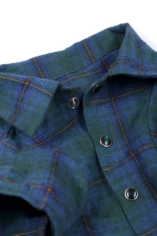 CaliforniaCactusDogShirtsカリフォルニア・ドッグシャツ大人カジュアルに最適な海外ファッションのothers(その他インポートアイテム)のドッググッズや。アメカジテイストのワンちゃん用チェックシャツ。洗いざらしのシワも気にならないカジュアルなチェックシャツ。/main-17