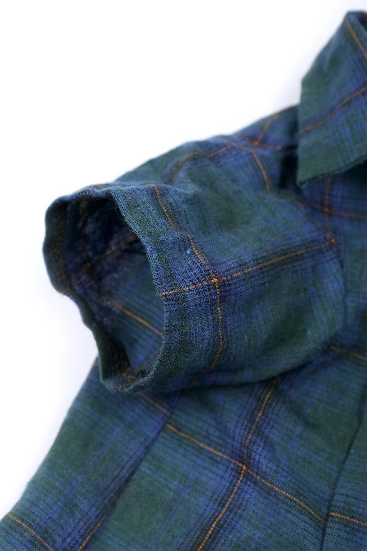 CaliforniaCactusDogShirtsカリフォルニア・ドッグシャツ大人カジュアルに最適な海外ファッションのothers(その他インポートアイテム)のドッググッズや。アメカジテイストのワンちゃん用チェックシャツ。洗いざらしのシワも気にならないカジュアルなチェックシャツ。/main-18
