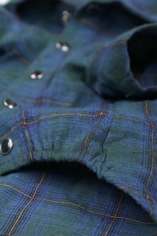 CaliforniaCactusDogShirtsカリフォルニア・ドッグシャツ大人カジュアルに最適な海外ファッションのothers(その他インポートアイテム)のドッググッズや。アメカジテイストのワンちゃん用チェックシャツ。洗いざらしのシワも気にならないカジュアルなチェックシャツ。/main-21