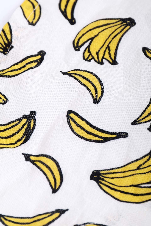 BananaDogBandanaバナナ・ドッグバンダナ大人カジュアルに最適な海外ファッションのothers(その他インポートアイテム)のドッググッズや。バナナプリントのワンちゃんバンダナ。首に巻きやすい三角デザイン。/main-6