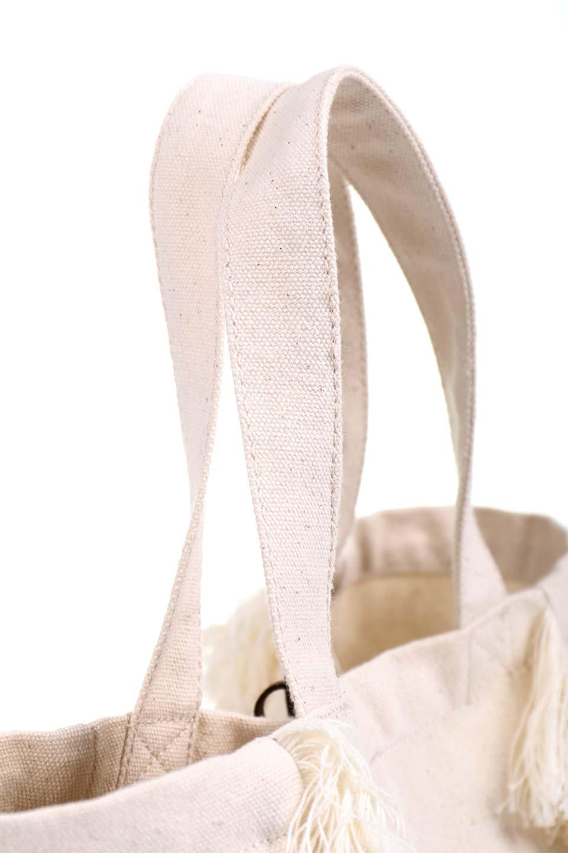 FringeMiniToteBagフリンジミニトートバッグ大人カジュアルに最適な海外ファッションのothers(その他インポートアイテム)のドッググッズや。犬の散歩用フリンジミニトートバッグ。犬の散歩に丁度良いサイズのばっぐです。/main-16