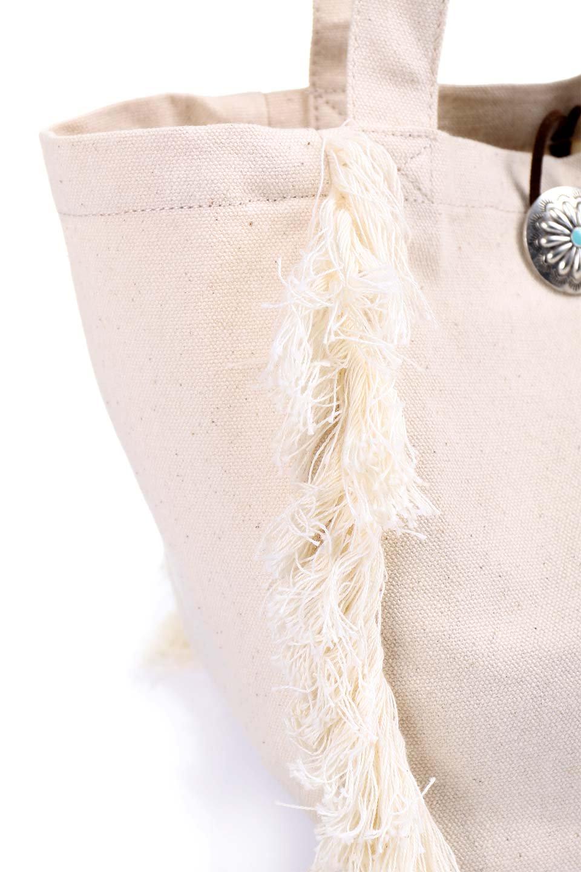 FringeMiniToteBagフリンジミニトートバッグ大人カジュアルに最適な海外ファッションのothers(その他インポートアイテム)のドッググッズや。犬の散歩用フリンジミニトートバッグ。犬の散歩に丁度良いサイズのばっぐです。/main-19