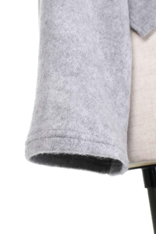 BellSleeveV-neckknitTopスライバーニット風トップス大人カジュアルに最適な海外ファッションのothers(その他インポートアイテム)のトップスやカットソー。スライバーニット風の素材が心地よい着回しやすいVネックトップス。おすすめポイントは何と言っても肌触り。/main-21