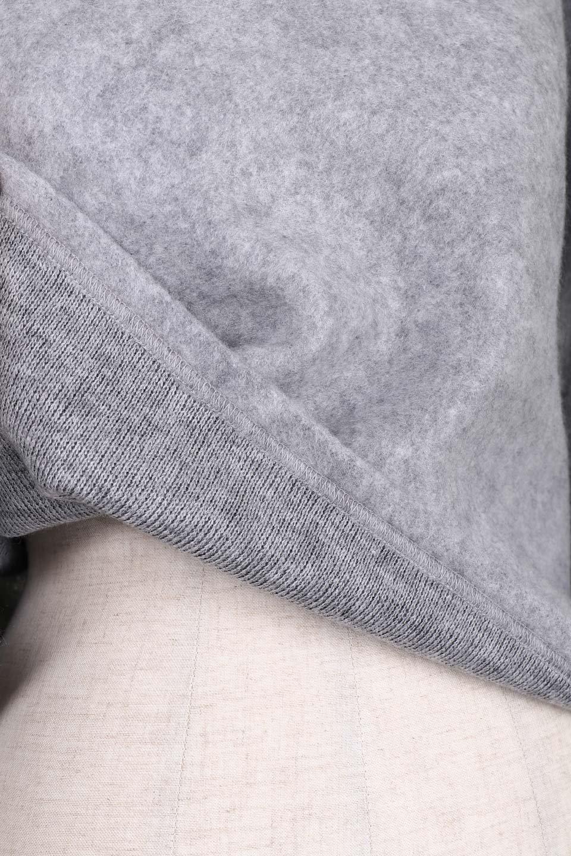 BellSleeveV-neckknitTopスライバーニット風トップス大人カジュアルに最適な海外ファッションのothers(その他インポートアイテム)のトップスやカットソー。スライバーニット風の素材が心地よい着回しやすいVネックトップス。おすすめポイントは何と言っても肌触り。/main-24