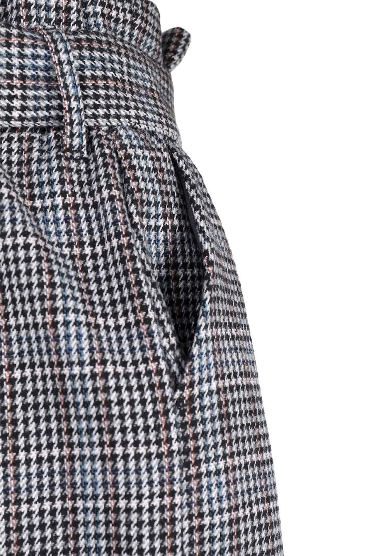 GunclubcheckHighWaistSkirtガンクラブチェックスカート大人カジュアルに最適な海外ファッションのothers(その他インポートアイテム)のボトムやスカート。今季注目のガンクラブチェックのハイウエストスカート。グレンチェック同様英国の雰囲気が漂うガンクラブチェックは、シックで落ち着いたコーディネートにピッタリな柄です。/main-19