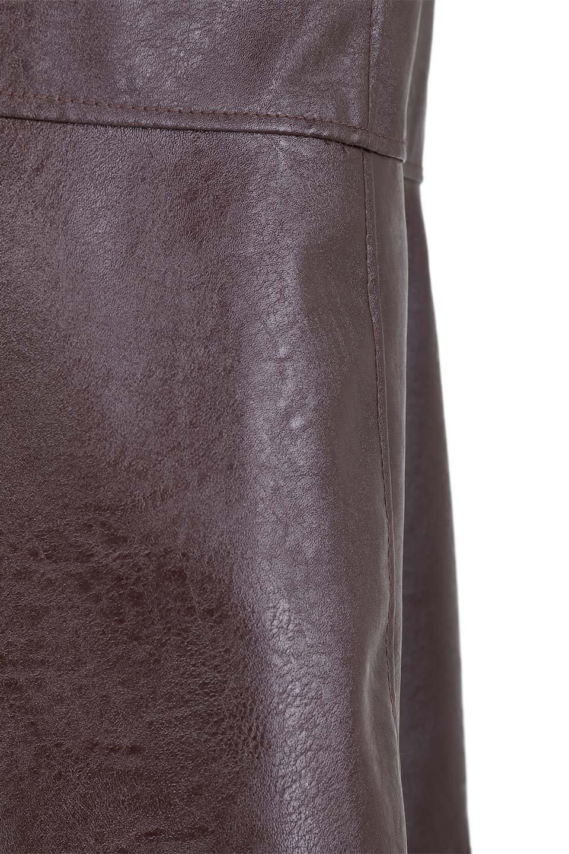 EcoLeatherMermaidSkirtレザー・マーメイドスカート大人カジュアルに最適な海外ファッションのothers(その他インポートアイテム)のボトムやスカート。エレガントなシルエットのレーザースカート。大人っぽいシックなコーデが思い切り楽しめるアイテム。/main-20
