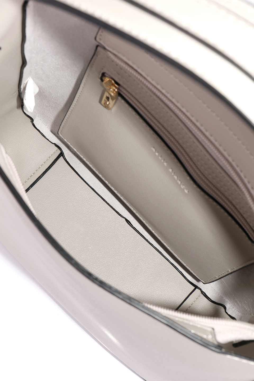 meliebiancoのEmery(Bone)スクエアシルエット・ハンドバッグ/海外ファッション好きにオススメのインポートバッグとかばん、MelieBianco(メリービアンコ)のバッグやハンドバッグ。スッキリデザインのシンプルハンドバッグ。iPadなら縦でも横でもOK。/main-12