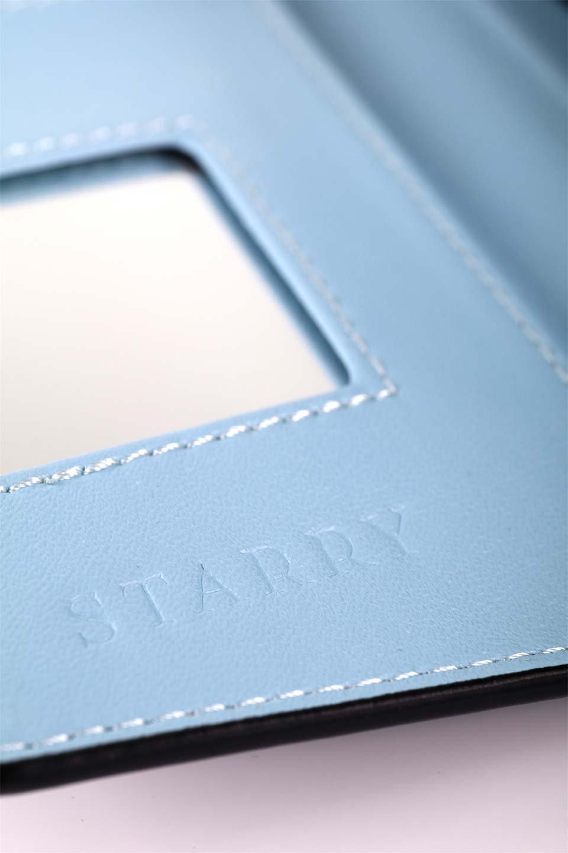 STARRYのFunctionalCase(Black)//foriPhone8,7,6s,6/iPhoneケースのレディースブランド、STARRY(スターリー)のテックアクセサリーや。STARRYの中でも人気のシルエットをアップデートしたスマホケース。内側と外側の色のコンビネーションが可愛いデザインです。/main-15