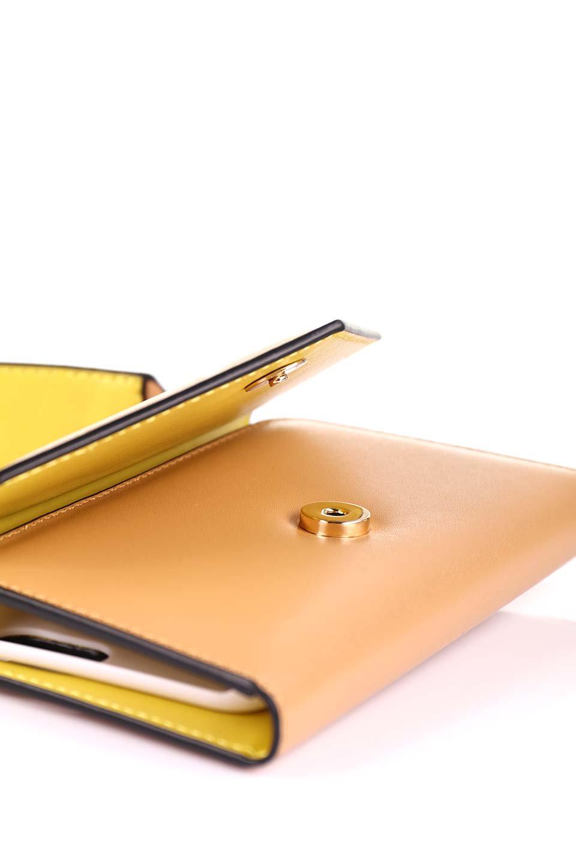 STARRYのFunctionalCase(Camel)//foriPhone8,7,6s,6/iPhoneケースのレディースブランド、STARRY(スターリー)のテックアクセサリーや。STARRYの中でも人気のシルエットをアップデートしたスマホケース。内側と外側の色のコンビネーションが可愛いデザインです。/main-16