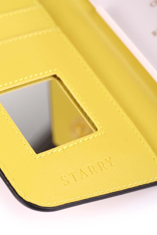 STARRYのFunctionalCase(Camel)//foriPhone8,7,6s,6/iPhoneケースのレディースブランド、STARRY(スターリー)のテックアクセサリーや。STARRYの中でも人気のシルエットをアップデートしたスマホケース。内側と外側の色のコンビネーションが可愛いデザインです。/main-18