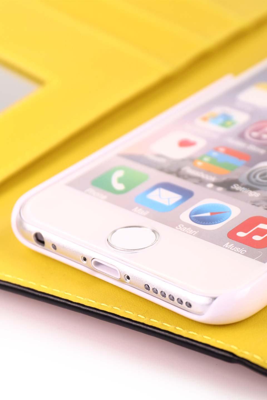 STARRYのFunctionalCase(Camel)//foriPhone8,7,6s,6/iPhoneケースのレディースブランド、STARRY(スターリー)のテックアクセサリーや。STARRYの中でも人気のシルエットをアップデートしたスマホケース。内側と外側の色のコンビネーションが可愛いデザインです。/main-24