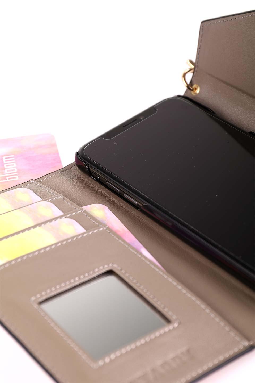 STARRYのOffice(Pink)//foriPhoneX/iPhoneケースのレディースブランド、STARRY(スターリー)のテックアクセサリーや。オンオフ問わず使用できるスッキリとしたデザインのスマホケース。コーディネートの見本になりそうな同系色の組み合わせが可愛いケースです。/main-20