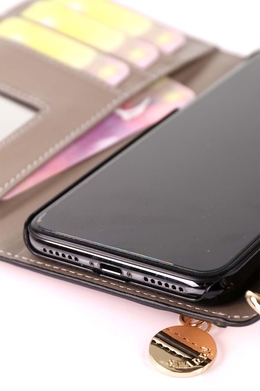 STARRYのOffice(Pink)//foriPhoneX/iPhoneケースのレディースブランド、STARRY(スターリー)のテックアクセサリーや。オンオフ問わず使用できるスッキリとしたデザインのスマホケース。コーディネートの見本になりそうな同系色の組み合わせが可愛いケースです。/main-21