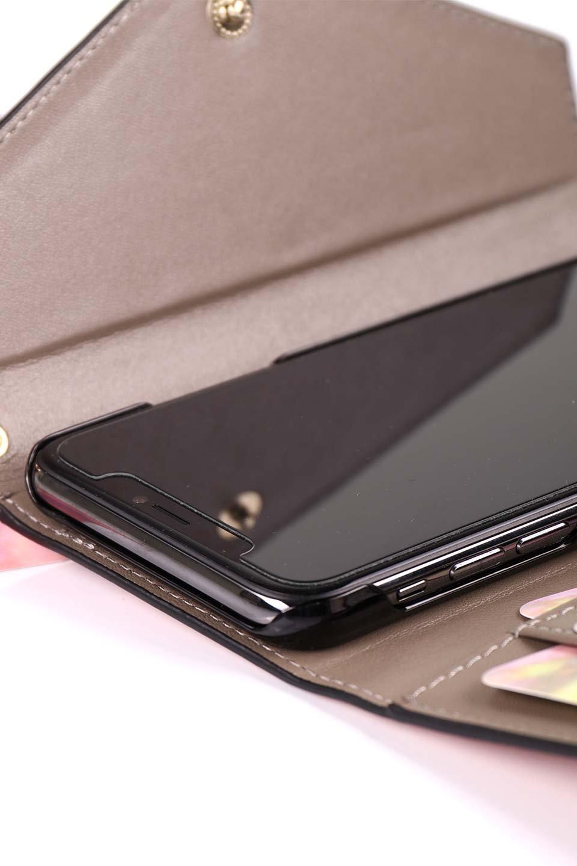 STARRYのOffice(Pink)//foriPhoneX/iPhoneケースのレディースブランド、STARRY(スターリー)のテックアクセサリーや。オンオフ問わず使用できるスッキリとしたデザインのスマホケース。コーディネートの見本になりそうな同系色の組み合わせが可愛いケースです。/main-23