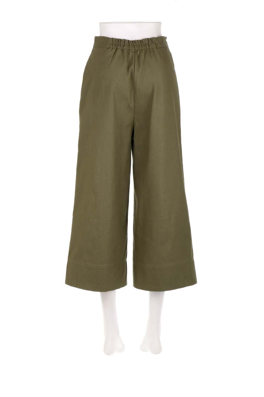 WideLegSailorPantsワイドレッグ・セイラーパンツ大人カジュアルに最適な海外ファッションのothers(その他インポートアイテム)のボトムやパンツ。フロントのボタンが可愛いセイラーパンツ。毎年人気のマリン系のコーデで大活躍間違いなしの人気アイテム。/main-14