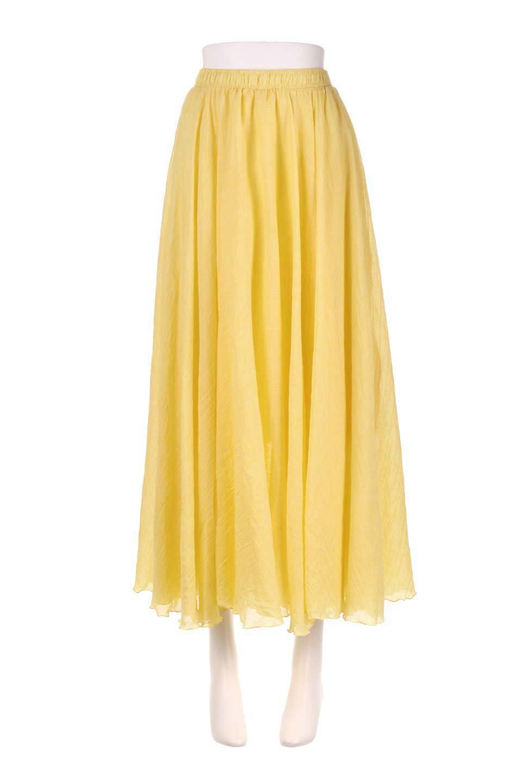 HighWaistLinenmaxiSkirtハイウエスト・リネンマキシスカートのボトムやスカート。薄手で軽やかなスカート。コーディネートのしやすさ抜群のオールマイティーなスカート。/main-25