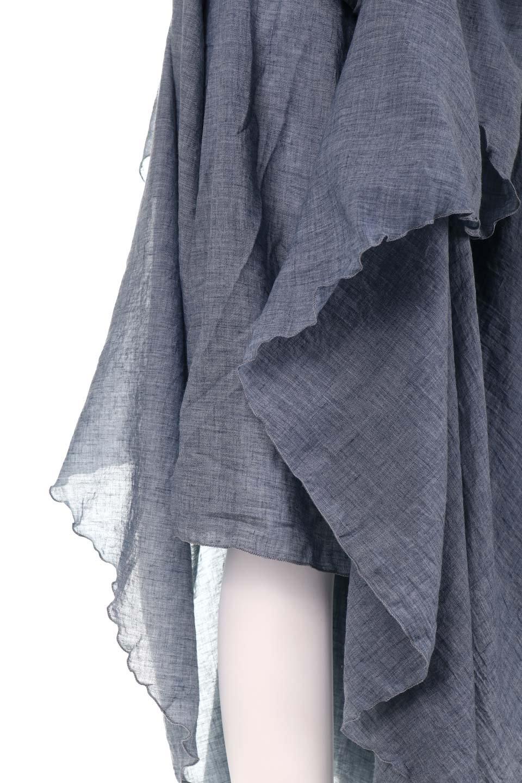 HighWaistLinenmaxiSkirtハイウエスト・リネンマキシスカートのボトムやスカート。薄手で軽やかなスカート。コーディネートのしやすさ抜群のオールマイティーなスカート。/main-40