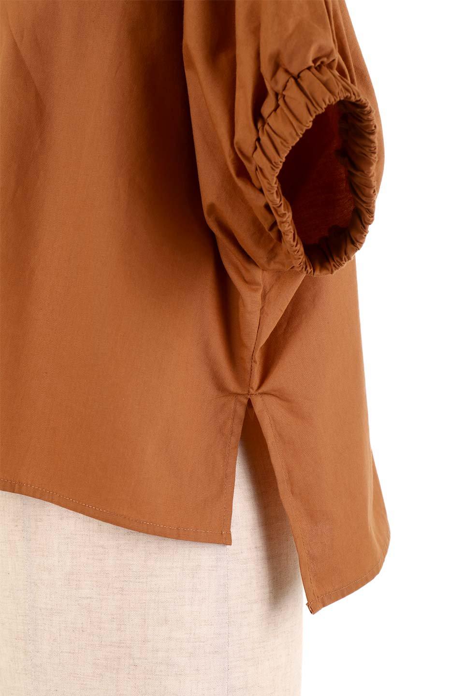 DolmanWideBlouseドルマンスリーブ・ワイドブラウス大人カジュアルに最適な海外ファッションのothers(その他インポートアイテム)のトップスやシャツ・ブラウス。張りのあるしっかりした生地のドルマンスリーブブラウス。スクエアデザインのゆったりシルエットで体系を問わず楽しめるアイテムです。/main-19