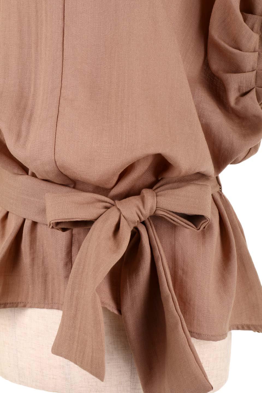SlubGauzeDolmanBlouseレーヨンスラブガーゼ・ドルマンブラウス大人カジュアルに最適な海外ファッションのothers(その他インポートアイテム)のトップスやシャツ・ブラウス。ムラ糸を使用した夏素材が嬉しいドルマンスリーブのブラウス。生地はレーヨン100%のスラブガーゼでテロテロの質感がです。/main-34