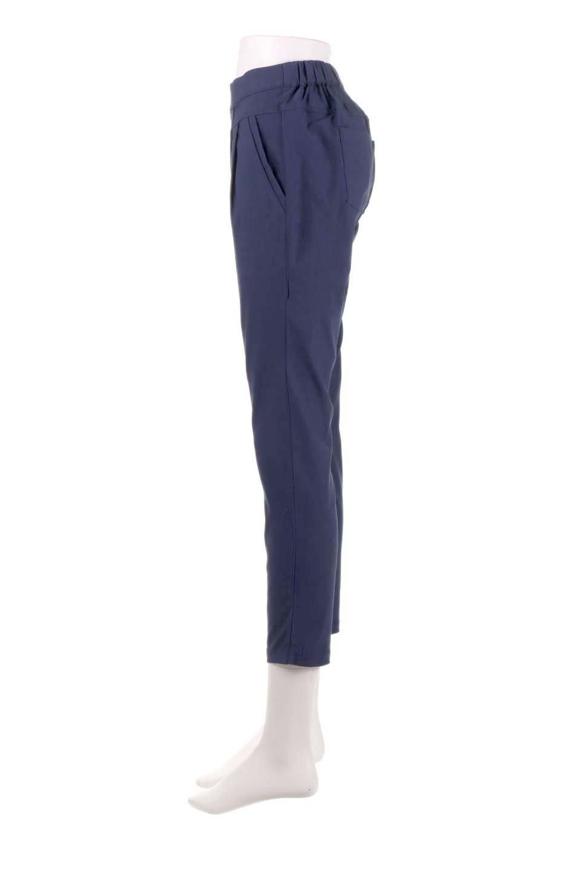 CamelliaOiledHi-StretchPants椿オイル加工・ストレッチ美脚パンツ大人カジュアルに最適な海外ファッションのothers(その他インポートアイテム)のボトムやパンツ。ソフトな風合いの椿オイル加工を施したストレッチ美脚パンツ。当店では「美脚パンツ」の愛称で大人気のパンツです。/main-12