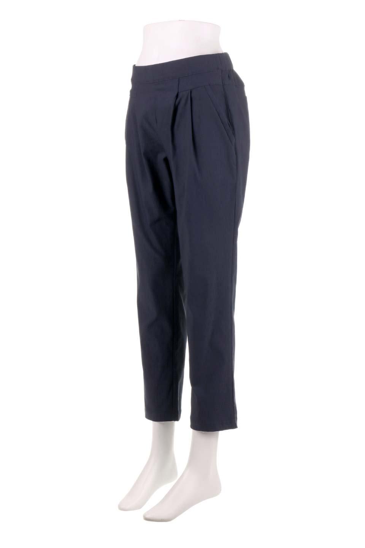 CamelliaOiledHi-StretchPants椿オイル加工・ストレッチ美脚パンツ大人カジュアルに最適な海外ファッションのothers(その他インポートアイテム)のボトムやパンツ。ソフトな風合いの椿オイル加工を施したストレッチ美脚パンツ。当店では「美脚パンツ」の愛称で大人気のパンツです。/main-16