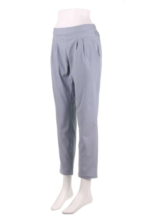 CamelliaOiledHi-StretchPants椿オイル加工・ストレッチ美脚パンツ大人カジュアルに最適な海外ファッションのothers(その他インポートアイテム)のボトムやパンツ。ソフトな風合いの椿オイル加工を施したストレッチ美脚パンツ。当店では「美脚パンツ」の愛称で大人気のパンツです。/main-21