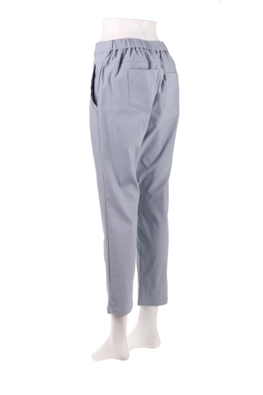 CamelliaOiledHi-StretchPants椿オイル加工・ストレッチ美脚パンツ大人カジュアルに最適な海外ファッションのothers(その他インポートアイテム)のボトムやパンツ。ソフトな風合いの椿オイル加工を施したストレッチ美脚パンツ。当店では「美脚パンツ」の愛称で大人気のパンツです。/main-23