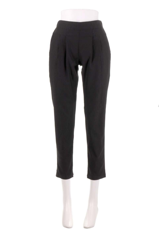 CamelliaOiledHi-StretchPants椿オイル加工・ストレッチ美脚パンツ大人カジュアルに最適な海外ファッションのothers(その他インポートアイテム)のボトムやパンツ。ソフトな風合いの椿オイル加工を施したストレッチ美脚パンツ。当店では「美脚パンツ」の愛称で大人気のパンツです。/main-25