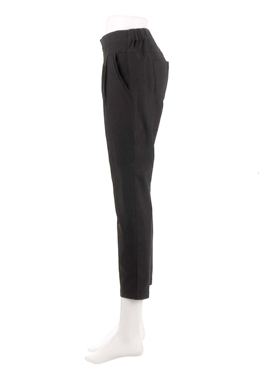 CamelliaOiledHi-StretchPants椿オイル加工・ストレッチ美脚パンツ大人カジュアルに最適な海外ファッションのothers(その他インポートアイテム)のボトムやパンツ。ソフトな風合いの椿オイル加工を施したストレッチ美脚パンツ。当店では「美脚パンツ」の愛称で大人気のパンツです。/main-27