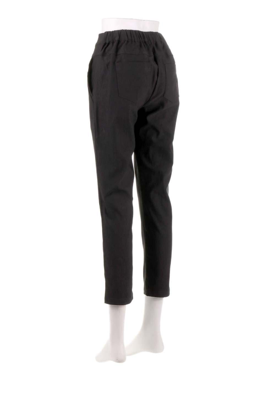 CamelliaOiledHi-StretchPants椿オイル加工・ストレッチ美脚パンツ大人カジュアルに最適な海外ファッションのothers(その他インポートアイテム)のボトムやパンツ。ソフトな風合いの椿オイル加工を施したストレッチ美脚パンツ。当店では「美脚パンツ」の愛称で大人気のパンツです。/main-28
