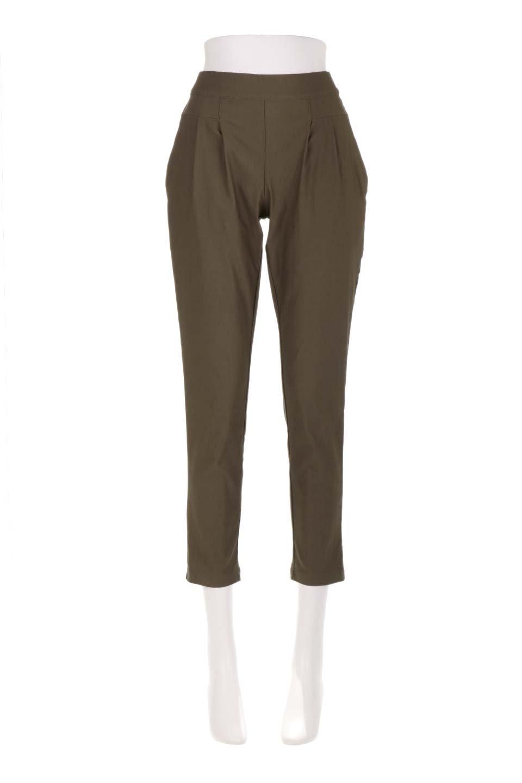 CamelliaOiledHi-StretchPants椿オイル加工・ストレッチ美脚パンツ大人カジュアルに最適な海外ファッションのothers(その他インポートアイテム)のボトムやパンツ。ソフトな風合いの椿オイル加工を施したストレッチ美脚パンツ。当店では「美脚パンツ」の愛称で大人気のパンツです。/main-30