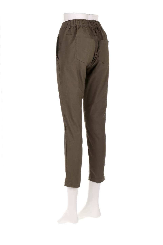 CamelliaOiledHi-StretchPants椿オイル加工・ストレッチ美脚パンツ大人カジュアルに最適な海外ファッションのothers(その他インポートアイテム)のボトムやパンツ。ソフトな風合いの椿オイル加工を施したストレッチ美脚パンツ。当店では「美脚パンツ」の愛称で大人気のパンツです。/main-33