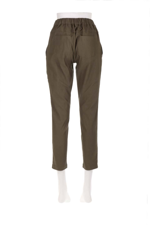 CamelliaOiledHi-StretchPants椿オイル加工・ストレッチ美脚パンツ大人カジュアルに最適な海外ファッションのothers(その他インポートアイテム)のボトムやパンツ。ソフトな風合いの椿オイル加工を施したストレッチ美脚パンツ。当店では「美脚パンツ」の愛称で大人気のパンツです。/main-34