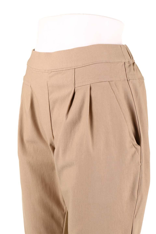 CamelliaOiledHi-StretchPants椿オイル加工・ストレッチ美脚パンツ大人カジュアルに最適な海外ファッションのothers(その他インポートアイテム)のボトムやパンツ。ソフトな風合いの椿オイル加工を施したストレッチ美脚パンツ。当店では「美脚パンツ」の愛称で大人気のパンツです。/main-36