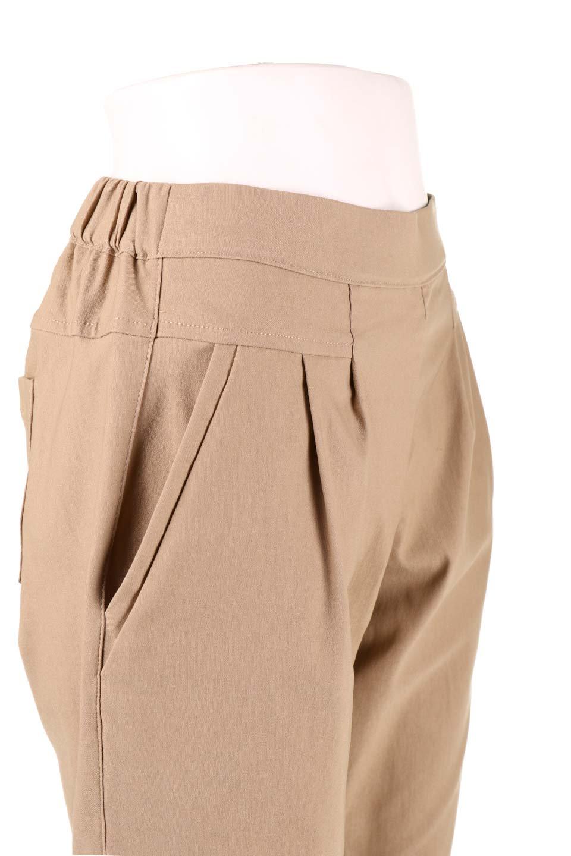 CamelliaOiledHi-StretchPants椿オイル加工・ストレッチ美脚パンツ大人カジュアルに最適な海外ファッションのothers(その他インポートアイテム)のボトムやパンツ。ソフトな風合いの椿オイル加工を施したストレッチ美脚パンツ。当店では「美脚パンツ」の愛称で大人気のパンツです。/main-37