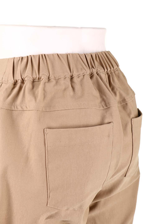 CamelliaOiledHi-StretchPants椿オイル加工・ストレッチ美脚パンツ大人カジュアルに最適な海外ファッションのothers(その他インポートアイテム)のボトムやパンツ。ソフトな風合いの椿オイル加工を施したストレッチ美脚パンツ。当店では「美脚パンツ」の愛称で大人気のパンツです。/main-38
