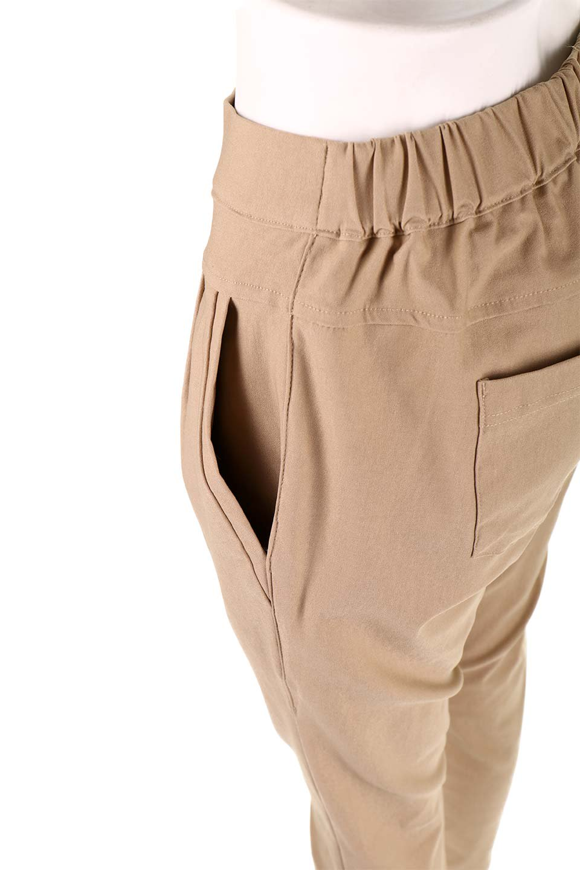 CamelliaOiledHi-StretchPants椿オイル加工・ストレッチ美脚パンツ大人カジュアルに最適な海外ファッションのothers(その他インポートアイテム)のボトムやパンツ。ソフトな風合いの椿オイル加工を施したストレッチ美脚パンツ。当店では「美脚パンツ」の愛称で大人気のパンツです。/main-40