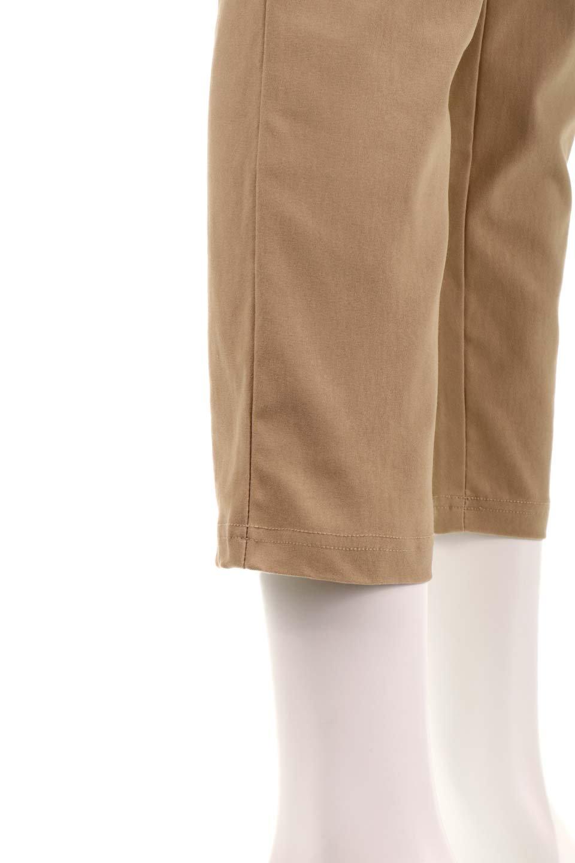 CamelliaOiledHi-StretchPants椿オイル加工・ストレッチ美脚パンツ大人カジュアルに最適な海外ファッションのothers(その他インポートアイテム)のボトムやパンツ。ソフトな風合いの椿オイル加工を施したストレッチ美脚パンツ。当店では「美脚パンツ」の愛称で大人気のパンツです。/main-41