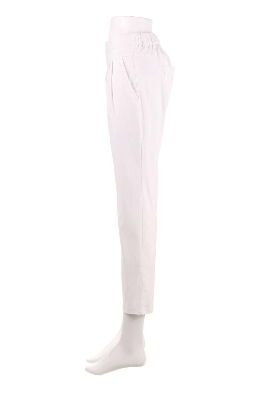CamelliaOiledHi-StretchPants椿オイル加工・ストレッチ美脚パンツ大人カジュアルに最適な海外ファッションのothers(その他インポートアイテム)のボトムやパンツ。ソフトな風合いの椿オイル加工を施したストレッチ美脚パンツ。当店では「美脚パンツ」の愛称で大人気のパンツです。/main-7