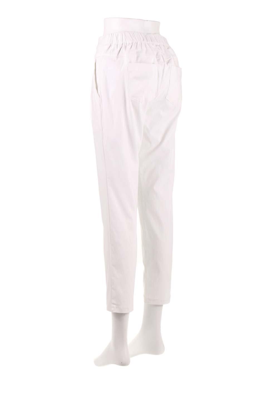 CamelliaOiledHi-StretchPants椿オイル加工・ストレッチ美脚パンツ大人カジュアルに最適な海外ファッションのothers(その他インポートアイテム)のボトムやパンツ。ソフトな風合いの椿オイル加工を施したストレッチ美脚パンツ。当店では「美脚パンツ」の愛称で大人気のパンツです。/main-8