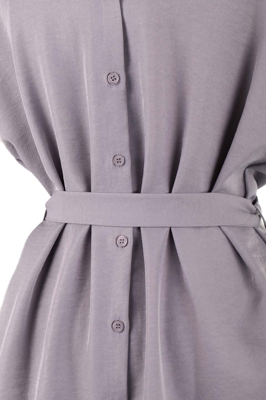 BackButtonSlitDressバックボタン・サイドスリットワンピース大人カジュアルに最適な海外ファッションのothers(その他インポートアイテム)のワンピースやミディワンピース。柔らかく着心地の良いノースリーブのワンピース。若干光沢感のある生地はなめらかで優しいドレープ感が出るソフトな風合いです。/main-26