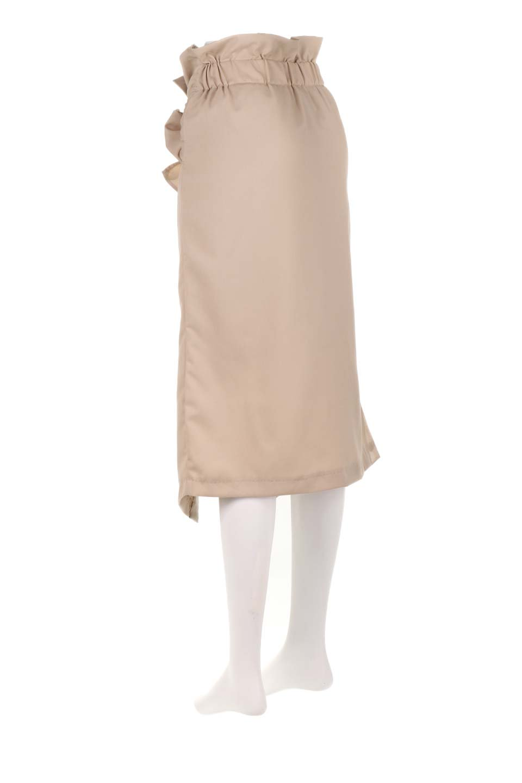 RibbonTiedAsymmetricalSkirtアシメントリー・リボンスカート大人カジュアルに最適な海外ファッションのothers(その他インポートアイテム)のボトムやスカート。フロントの大きなリボンがアクセントのアシメントリースカート。タイト目のスカートを両サイドから包み込むようなデザインです。/main-13