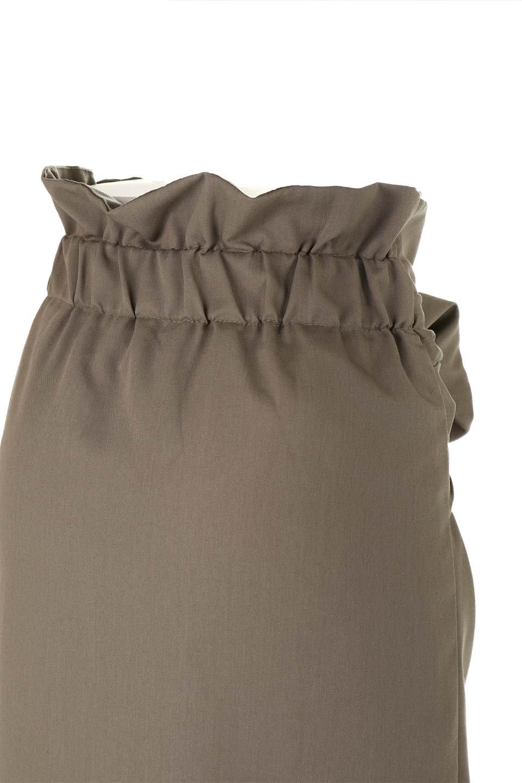 RibbonTiedAsymmetricalSkirtアシメントリー・リボンスカート大人カジュアルに最適な海外ファッションのothers(その他インポートアイテム)のボトムやスカート。フロントの大きなリボンがアクセントのアシメントリースカート。タイト目のスカートを両サイドから包み込むようなデザインです。/main-23